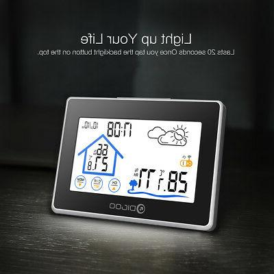 Digoo Wireless Hygrometer Outdoor Sensor USA