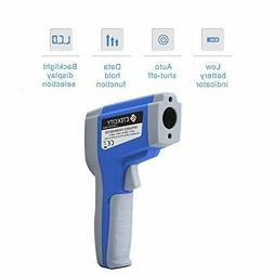Etekcity 1022D Dual Laser Digital Infrared Thermometer Tempe