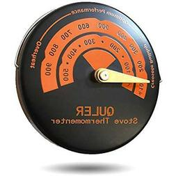 Magnetic Oven Thermometers Wood Stove Fireplace Tools For Bu