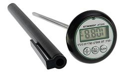 BlizeTec Digital Meat Thermometer: All in One Pocket-Sized I