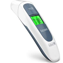 Best Medical Digital Ear Thermometer  with Temporal Forehead