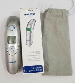 Metene Medical Forehead and Ear Thermometer, Infrared Digita