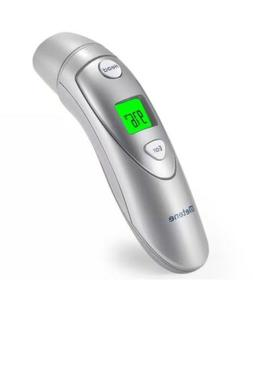 Metene Medical Forehead and Ear Thermometer Infrared Digital