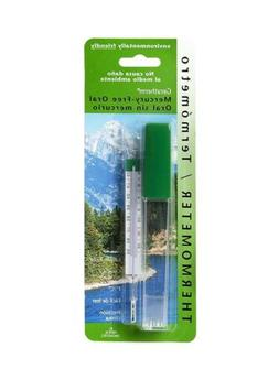mercury free oral thermometer made in germany