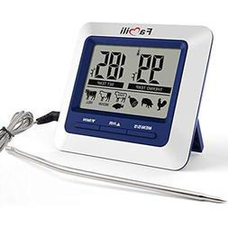 MT004 Digital Electronic Kitchen Food Cooking Meat Thermomet