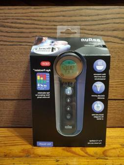 NEW Braun 3-in-1 No Touch Thermometer Forehead Digital BNT40