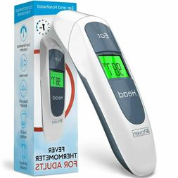 New Adult Clinical Ear Thermometer with Forehead -Unmatchabl