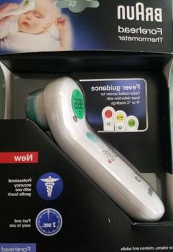 new forehead thermometer fever guidance for infants