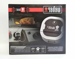 New, Weber iGrill 3 App-Enabled BBQ Thermometer Model 7204