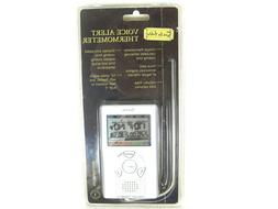Sur La Table Voice Alert Thermometer, New
