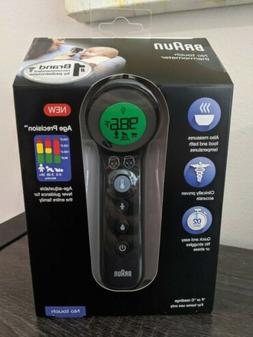 NEW Braun NO TOUCH Thermometer Forehead with Age Precision