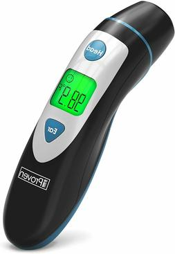iProven Ear & Forehead Thermometer with Fever Alarm DMT- 489