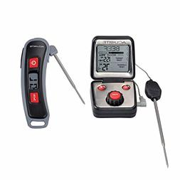 NIP ACURITE Digital Barbecue & Cooking Thermometer Set, LCD
