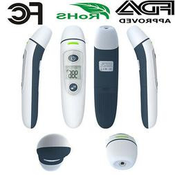 MEDICAL Grade Non-Contact Digital Infrared Forehead Thermome