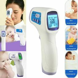 Non Contact Body/ Adult Forehead Infrared Medical Digital Th
