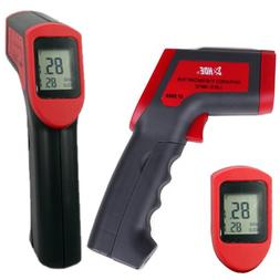 non contact infrared ir temperature