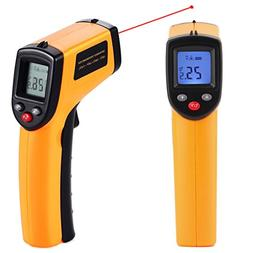BonBon Non-contact Digital Laser Infrared Thermometer -58℉