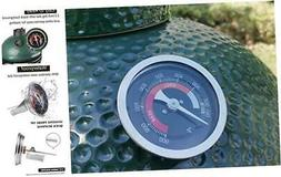 OLAMO Upgrade Replacement Thermometer for Big Green Egg Gril