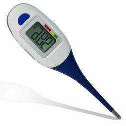 Apex Large Face LCD Digital Thermometer, Fast Read 70256