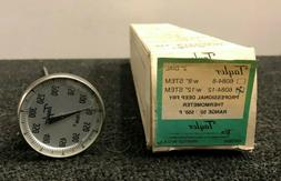Taylor Professional Deep Fry Thermometer 6084-12 50-550°F