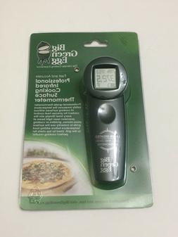 Big Green Egg Professional Infrared Cooking surface Digital