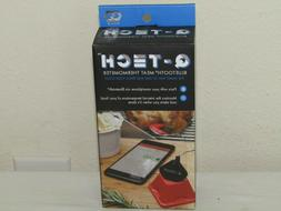 Q-Tech Charcoal Companion CC4130 Bluetooth Meat Food Thermom