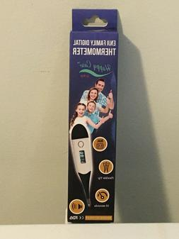 Enji Quick 10 Seconds Adults Kids Baby Oral Rectal Underarm