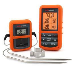 ThermoPro Digital Wireless Meat Cooking Thermometer 2 Probes