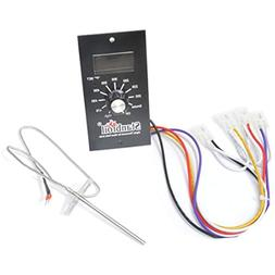Replacement Grill Thermometer Digital Control Board For Pit