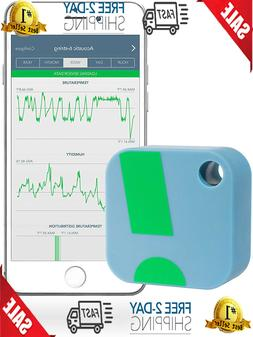 SensorPush Wireless Thermometer/Hygrometer for iPhone/Androi