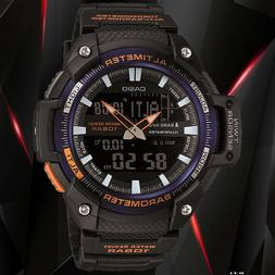 Casio SGW450H-2B, Altimeter, Barometer, Thermometer, Watch,