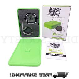 Magical Butter Silicone Decarboxylation Thermometer DecarBox