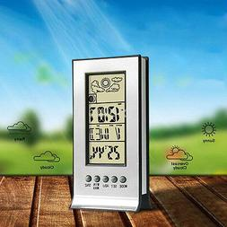 Small LCD Digital Hygrometer Humidity Thermometer Temperatur