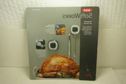 OXO SoftWorks Thermoter and Timer Set Digital Instant Read T