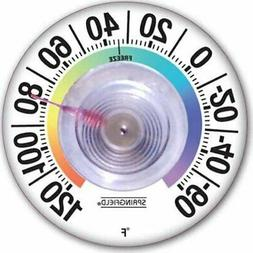 Springfield Suction Cup Thermometer