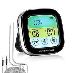 SMARTRO ST59 Digital Meat Thermometer for Oven Kitchen Grill