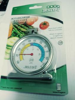 taylor 5924 refrigerator freezer thermometer 20 to