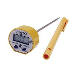 Taylor Commercial Waterproof Digital Thermometer New Instant