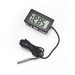 1 Pcs Digital Thermometer Digital Candy Thermometer LCD Digi
