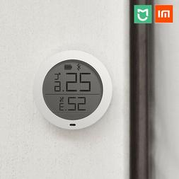 Xiaomi Thermometer Humidity Sensor with LCD Screen for Smart