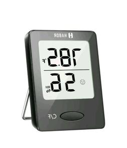 Thermometer Hygrometer Digital Temperature And Humidity Gaug