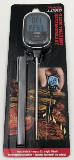 Expert Grill Thermometer Instant Read Expert Grill Food and