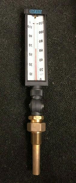 thermowell thermometer 0 120f 701 03 01