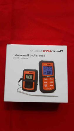 ThermoPro TP-07 Wireless Remote Digital Cooking Turkey Food