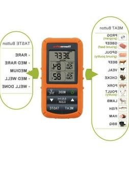 ThermoPro TP20 Wireless Digital Cooking Meat Thermometer Wit