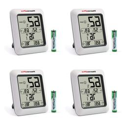 Thermopro TP50 Indoor Thermometer Temperature and Humidity M