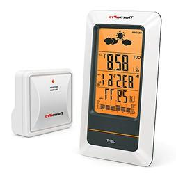 ThermoPro TP67 Weather Station Wireless Indoor Outdoor Therm