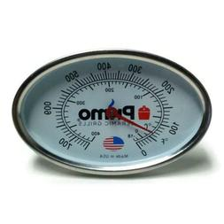 BBQ Temperature Gauge Transmission Best Gas Grill Thermomete