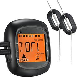 Habor Upgrade Wireless Thermometer, Bluetooth Meat Thermomet