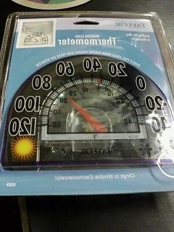 "WINDW CLNG THERMOMETR7"" by TAYLOR MfrPartNo 5323"
